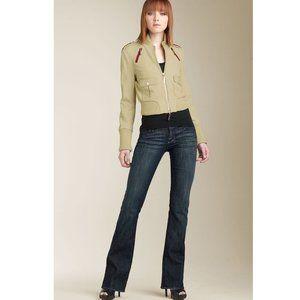 Rock & Republic Kasandra Bootcut Stretch Jeans 12